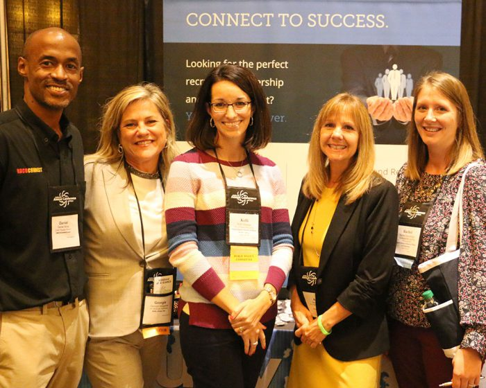 Exhibit at Spring Conference 2020 | CUPA-HR