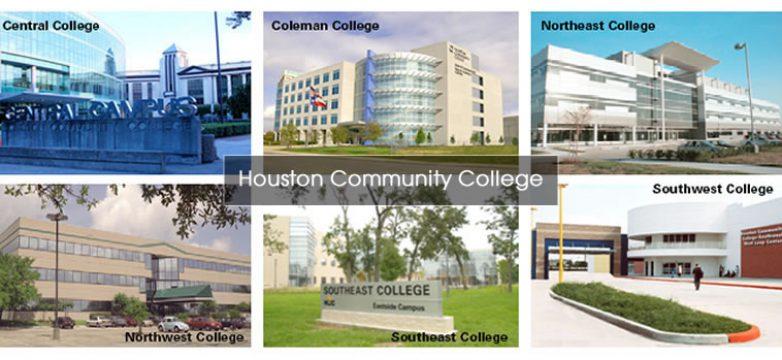 Houston-Community-College